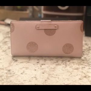 Kate Spade beautiful color new
